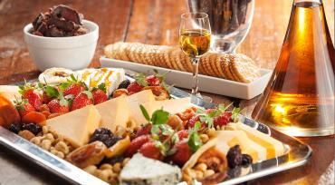 Snacks Platter