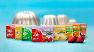 Trotters Jelly