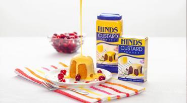 Hinds Custard